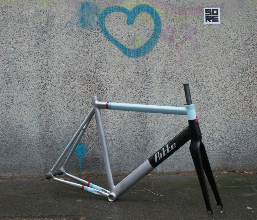 Ritte Bicycles track 8055