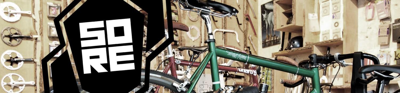 SORE Bikes Header