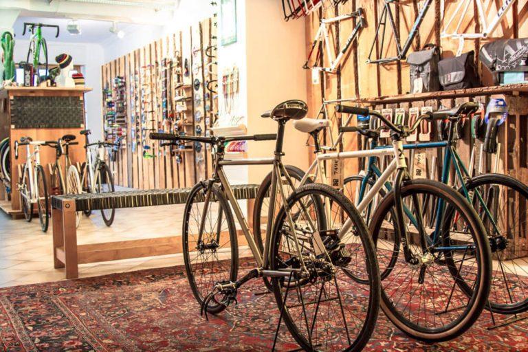 SORE Bikes Innenansicht